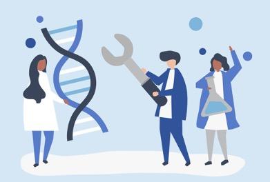 Epigenom Düzenlemesi İçin Yeni Bir Araç: CRISPRoff